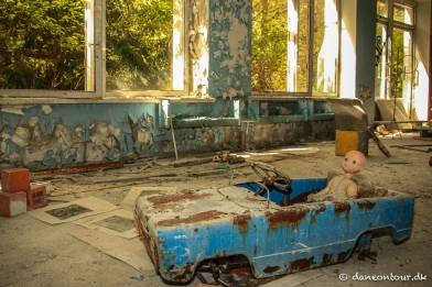Daneontour - Chernobyl21